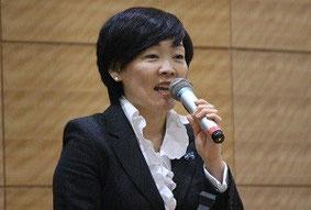 安倍昭恵さんから応援メッセージ