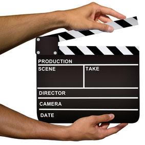 Filmschnitt mit iMovie, Final Cut Pro, Movie Maker