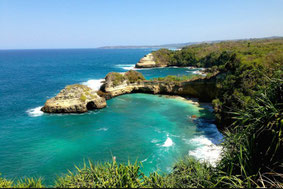 West Sumba land for sale by owner's direct