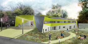 ITEP Institut le Beau-Joly - Mirecourt