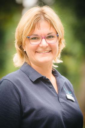 Portrait Anja Winter - Praxis für Logopädie - Atemlehrerin, Sprechlehrerin, Stimmlehrerin