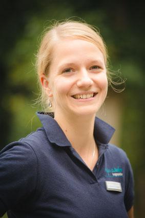 Portrait Gesa van Straten - Praxis für Logopädie - Logopädin