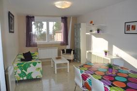 location-alquiler-appartement-maison-usj-université-universidad-zaragoza-san jorge-usj-3 chambres-