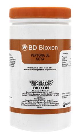 211811 Peptonas Peptona de Soya BX, 300 g