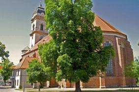 Dom in Fürstenwalde/Spree