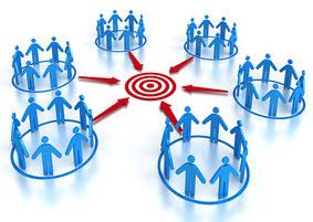 Vedere gli interessi comuni e non le singole posizioni