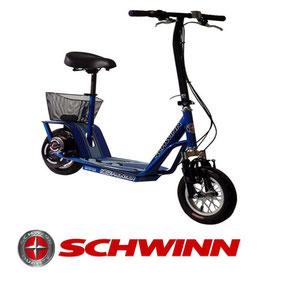 Schwinn New Frontier Electric Scoote