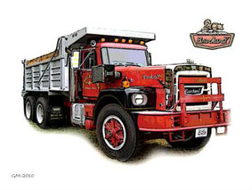 Brockway Trucks