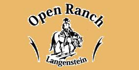 Open Ranch Langenstein
