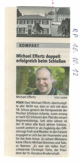 Quelle. Rheinische Post vom 10/10/12