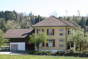 alte Schule Hardern gegründet 1804