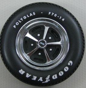 1/18 scale Wheel Guide