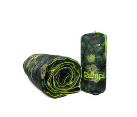 Rumpl Old Growth Puffy Blanket