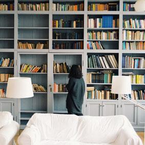 Die Wohnung umgestalten - Hilfe  bei der Raumgestaltung