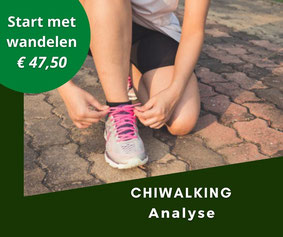Wandelocaching in Almere