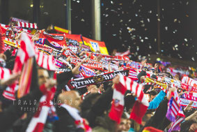 frente atletico, ultras, aficion, atletico de madrid, fotografia deportiva, tania delgado fotografia