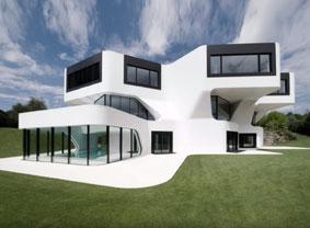 © J.MAYER.H, Berlin - Architekt