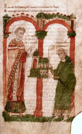 Blog Scola Metensis-Léon IX