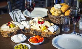 Taormina Street Food Walking Tour