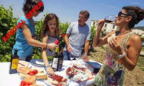 Private Tour of Three Best Etna Wineries