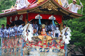 祇園祭(前祭宵山を更新しています)