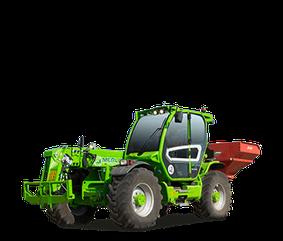 Merlo Tractor