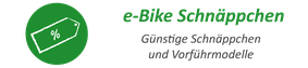 e-Bike Schnäppchen Fuchstal