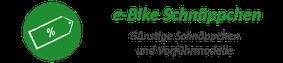 e-Bike Schnäppchen Nürnberg West