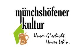 Münchshöfener Kultur, Wirtshaus, Münchshöfen, Kulturverein, Logo