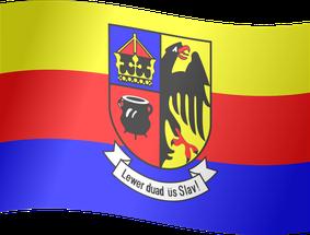Amrum Flagge