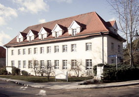 Heilinstitut Friedensstadt am Glauer Hof