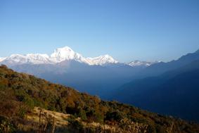Poon Hill Trekking Erfahrungsbericht