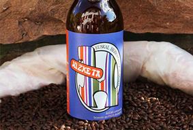 la bière hizketa