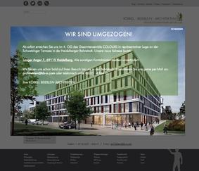 Website KBA