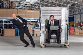 Firmen Styling, Fotoshooting Fulda, für Unternehmen