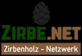 Zirbenholz Produkte Eintragen
