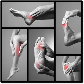Schmerztherapie mit Akupunktur und Massage
