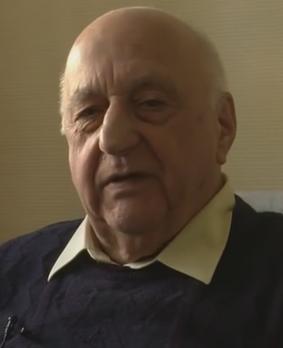 Pfarrer i. R. Hans Blum Missionar im südlichen Afrika zur Zeit der Apartheit