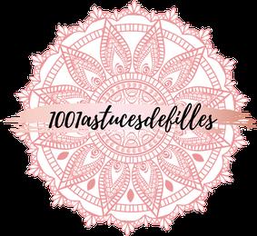 Logo 1001astucesdefilles