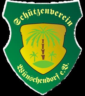 Bild: Teichler Schützenverein Wünschendorf Erzgebirge