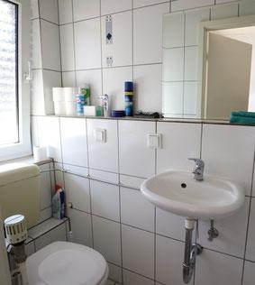 ...und Bad/WC