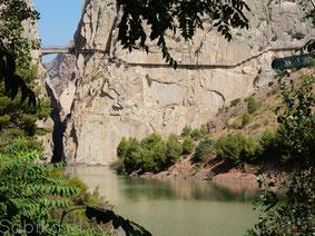 Caminito del Rey (Malaga provincie)