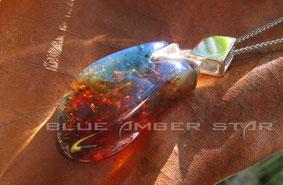 Dominican Amber Jewellery
