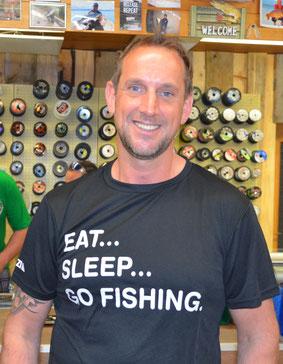 Königsfischer Peter Matzak