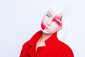 RED Kreativ Makeup Shooting / Studio / Coesfeld / Rosendahl / Holtwick