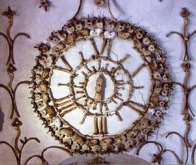 OmoGirando la Cripta dei Cappuccini