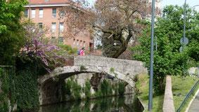 OmoGirando Gorla - il Ponte sulla Martesana
