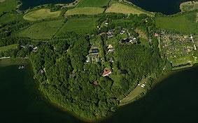 Ev. Jugend- und Bildungsstätte Koppelsberg