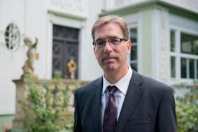 Andreas Beckers, Anwalt