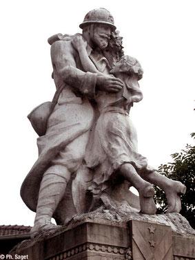 Monument aux Morts de Meximieux
